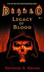 Diablo #1 - Legacy of Blood