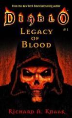 Diablo #1 - Legacy of Blood