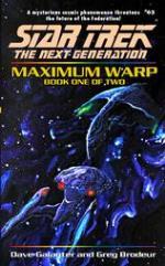 Maximun Warp #1