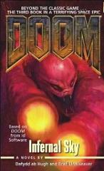 Doom #3 - Infernal Sky