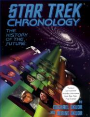 Star Trek Chronology - The History of the Future (Revised Edition)