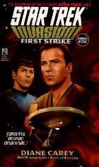 Invasion! #1 - First Strike