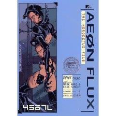 Aeon Flux - The Herodotus File