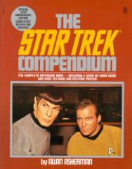 Star Trek Compendium, The (1989 Compendium)