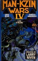 Man-Kzin Wars #4