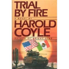 Trial by Fire (1992 Printing)