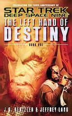 Left Hand of Destiny, The #1