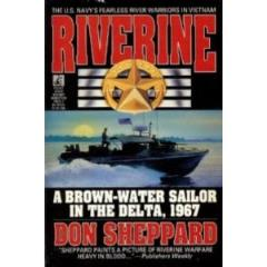 Riverine - A Brown-Water Sailor in the Delta