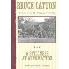 Stillness at Appomattox, A