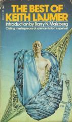 Best of Keith Laumer, The