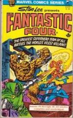 Stan Lee Presents - The Fantastic Four