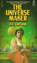 Universe Maker, The