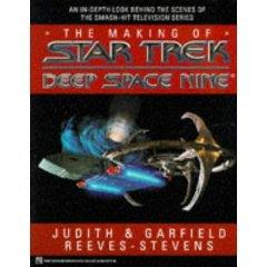 Making of Star Trek - Deep Space Nine, The