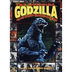 Official Godzilla Compendium, The