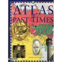 Atlas of Past Times