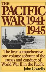 Pacific War, The - 1941-1945