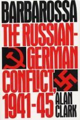 Barbarossa - The Russian-German Conflict 1941-45