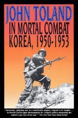 In Mortal Combat - Korea, 1950-1953