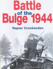 Battle of the Bulge 1944 (Reprinted Edition)