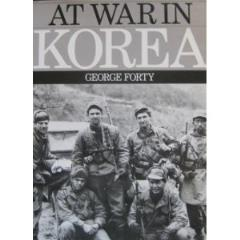 At War in Korea
