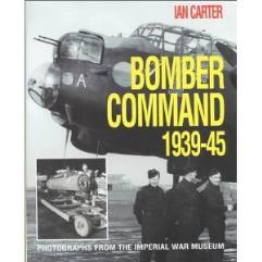 Bomber Command 1939-45