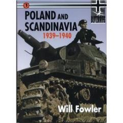 Poland & Scandinavia - 1939-1940