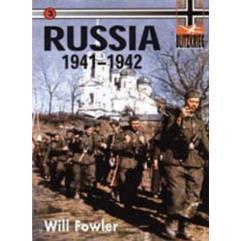 Russia - 1941-1942