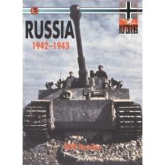 Russia - 1942-1943