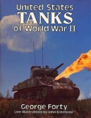 United States Tanks of World War II