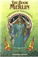 Book of Merlin, The  - Insights from the Merlin Conference