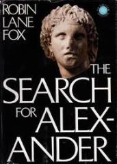 Search for Alexander, The