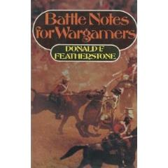 Battle Notes for Wargamers