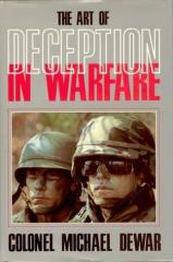 Art of Deception in Warfare, The