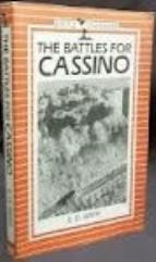 Battles for Cassino, The