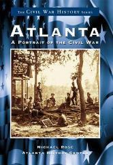 Atlanta - A Portrait of the Civil War