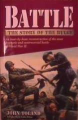 Battle - The Story of the Bulge