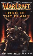 Warcraft #2 - Lord of the Clans