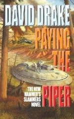 Hammer's Slammers - Paying the Piper