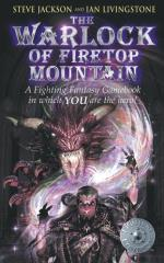 Warlock of Firetop Mountain, The