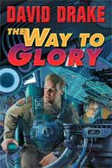 Lt. Leary Series #4 - The Way to Glory