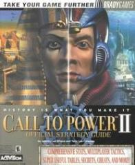 Call to Power II - Official Strategy Guide