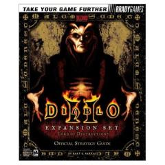 Diablo II Expansion Set - Lord of Destruction - Official Strategy Guide