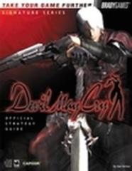 Devil May Cry 1 - Official Strategy Guide