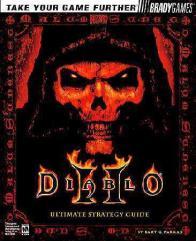 Diablo II - Ultimate Strategy Guide