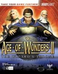 Age of Wonders II - The Wizard's Throne Official Strategy Guide