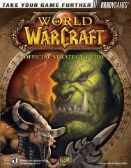 World of Warcraft - Official Strategy Guide