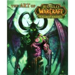Art of World of Warcraft, The - The Burning Crusade