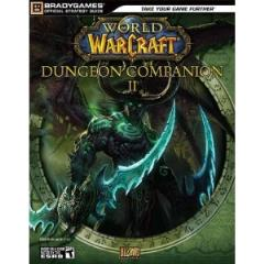 World of Warcraft - Dungeon Companion II