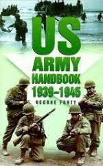 US Army Handbook - 1939-1945