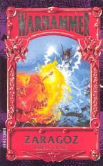 Tales of Orfeo #1 - Zaragoz